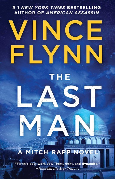 The Last Man : A Novel