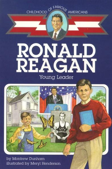 Ronald Reagan : Young Leader