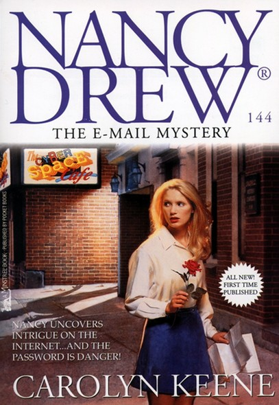 The E-Mail Mystery