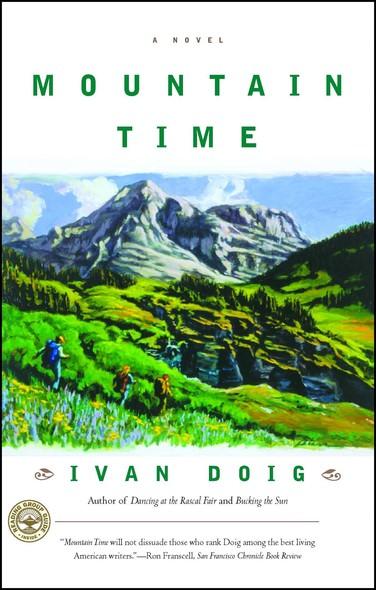 Mountain Time : A Novel