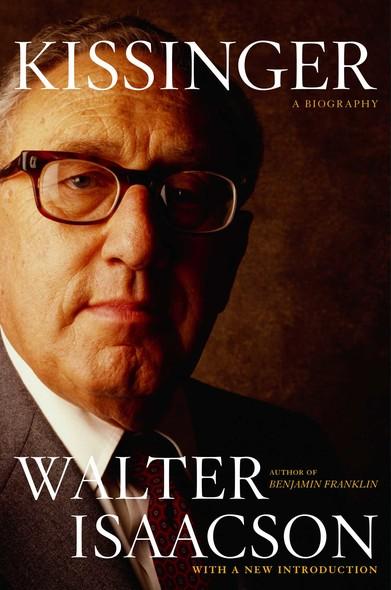 Kissinger : A Biography