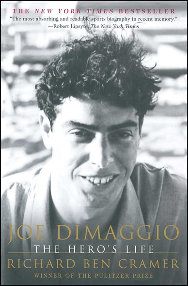 Joe DiMaggio : The Hero's Life