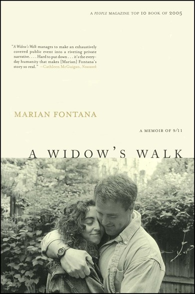 A Widow's Walk : A Memoir of 9/11