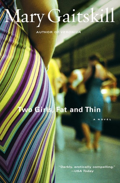 Two Girls, Fat and Thin : A Novel