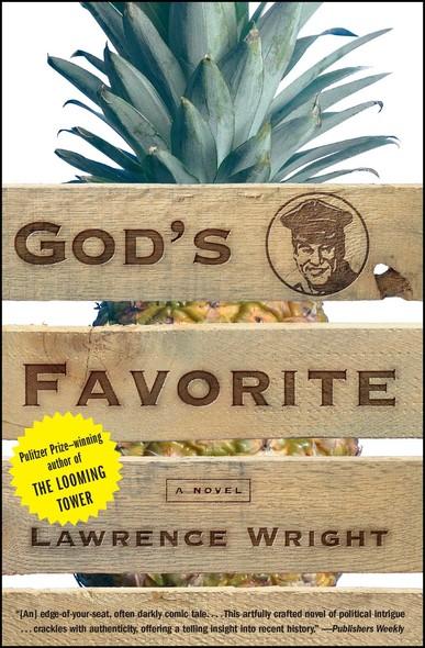 God's Favorite : A Novel