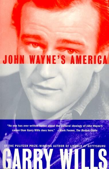 John Wayne's America
