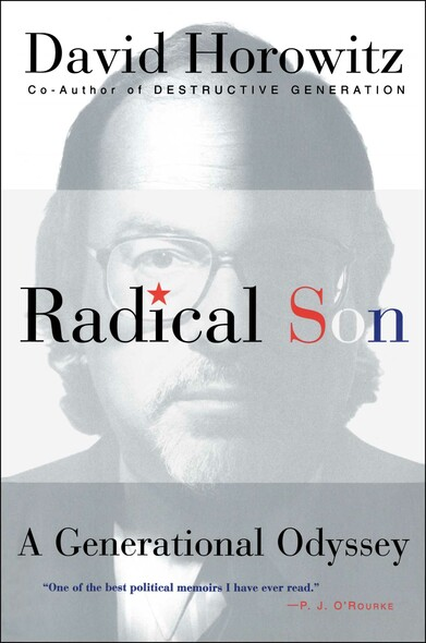 Radical Son : A Generational Oddysey