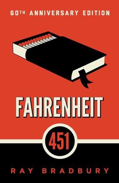 Fahrenheit 451 : A Novel
