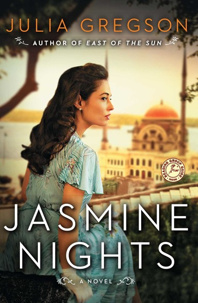 Jasmine Nights : A Novel