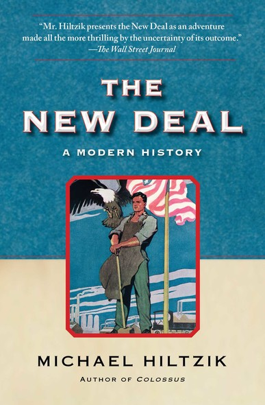 The New Deal : A Modern History