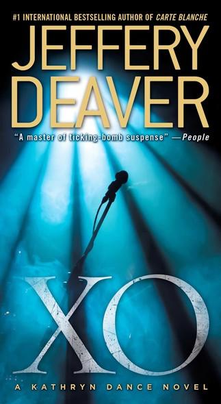 XO : A Kathryn Dance Novel