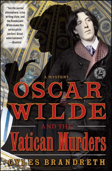 Oscar Wilde and the Vatican Murders : A Mystery