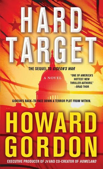 Hard Target : A Novel