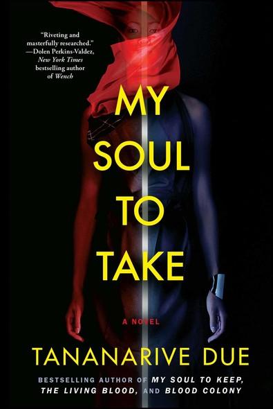 My Soul to Take : A Novel