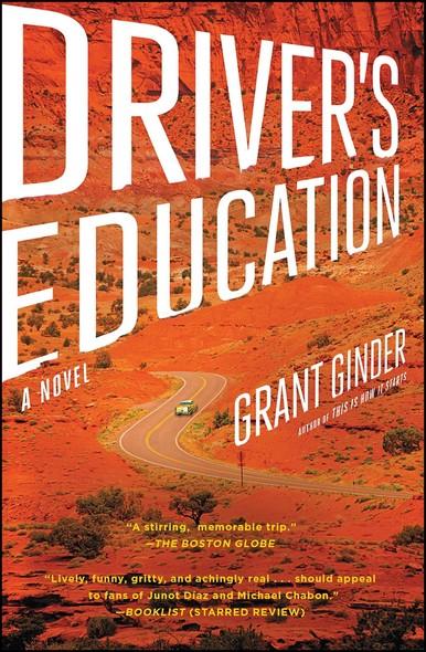 Driver's Education : A Novel
