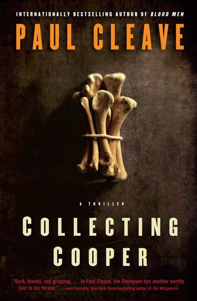 Collecting Cooper : A Thriller