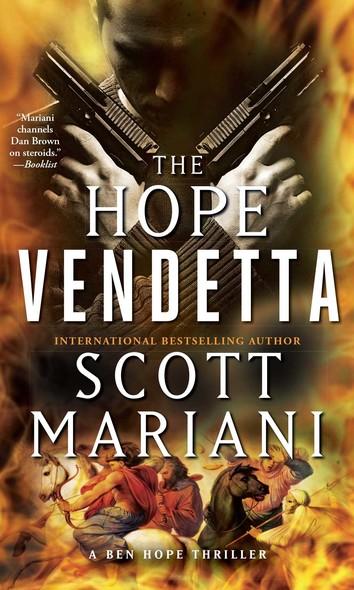 The Hope Vendetta : A Novel
