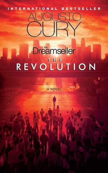 The Dreamseller: The Revolution : A Novel