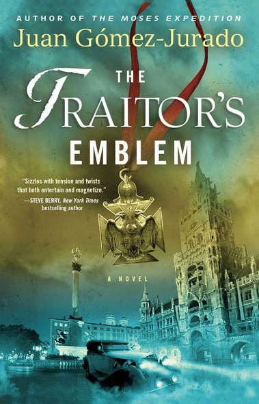 The Traitor's Emblem : A Novel