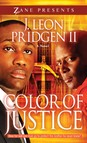 Color of Justice : A Novel