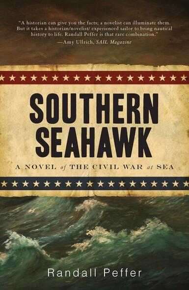 Southern Seahawk : A Novel of the Civil War at Sea