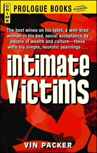 Intimate Victims