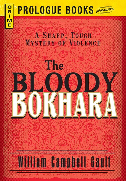 The Bloody Bokhara