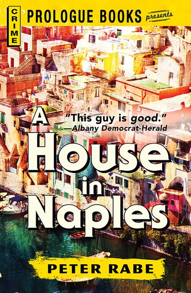 A House in Naples