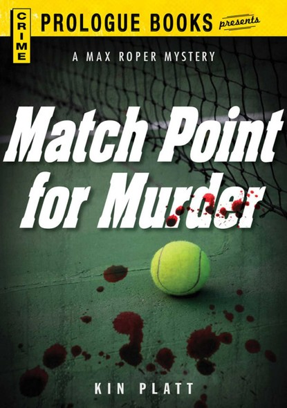 Match Point for Murder