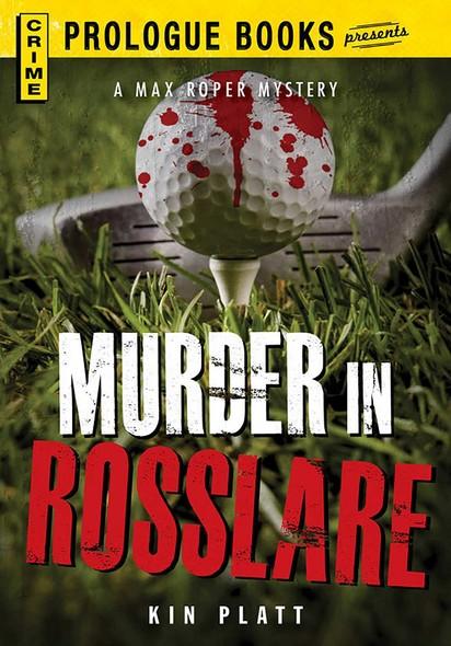 Murder in Rosslare