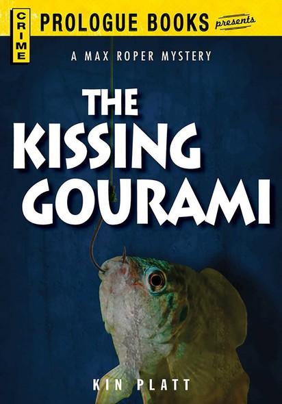The Kissing Gourami