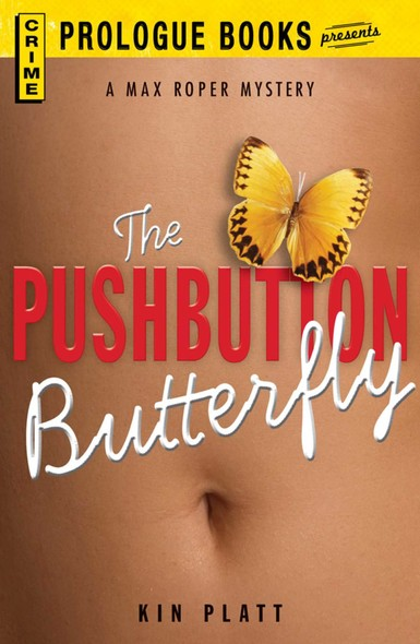 The Pushbutton Butterfly