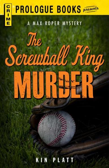 The Screwball King Murder