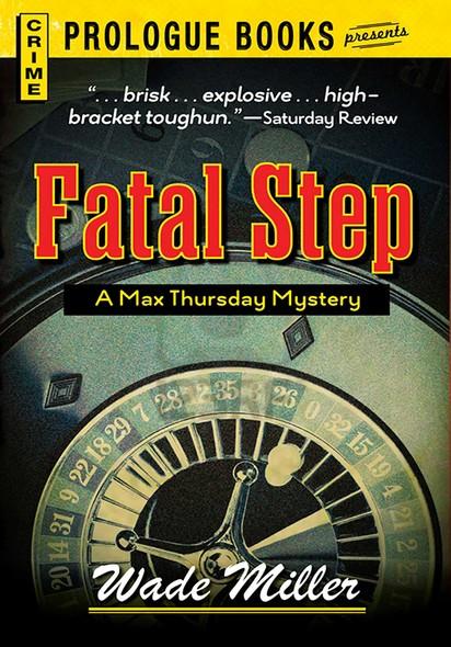 Fatal Step