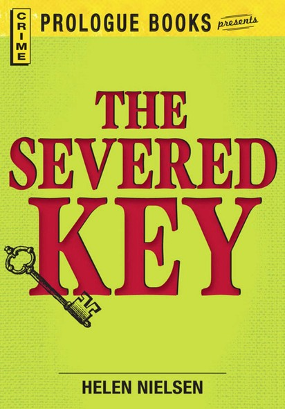 The Severed Key