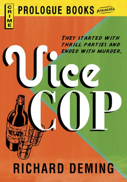 Vice Cop