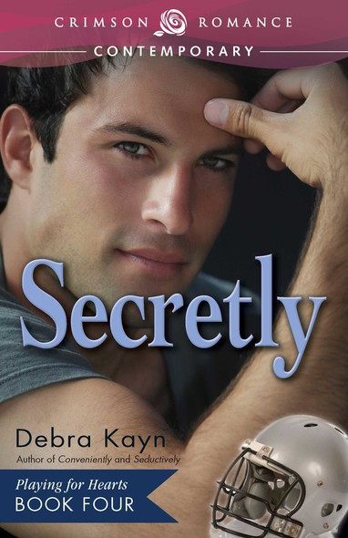 Secretly : Playing for Hearts, Book 4