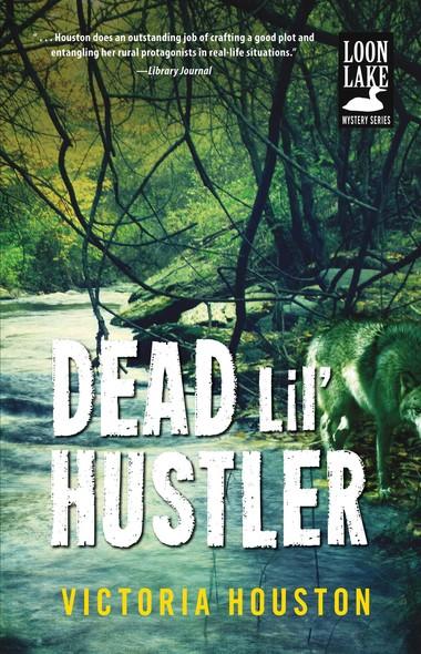 Dead Lil' Hustler : A Loon Lake Mystery