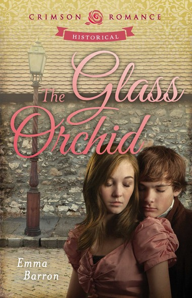The Glass Orchid
