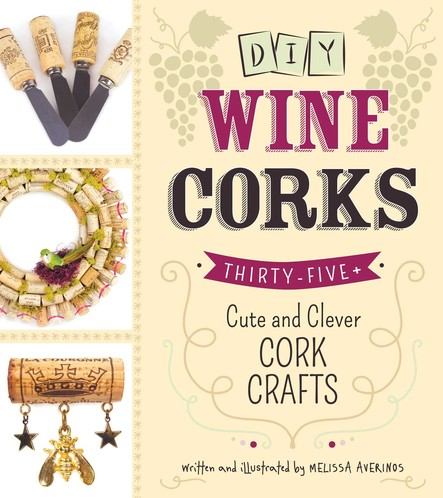 DIY Wine Corks : 35+ Cute and Clever Cork Crafts