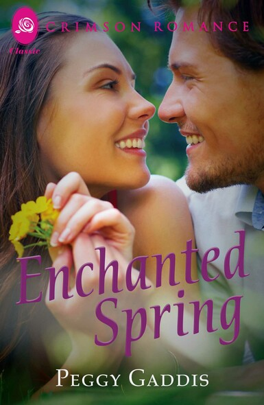 Enchanted Spring
