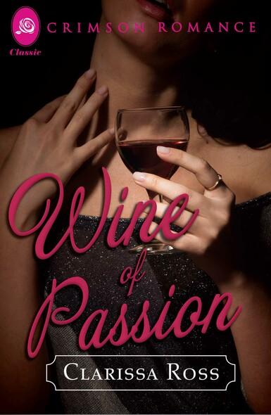 Wine of Passion