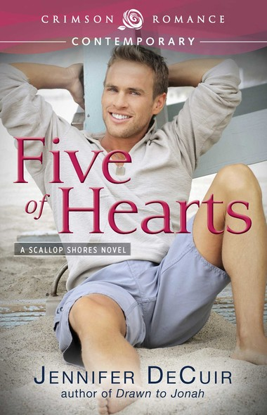 Five of Hearts : A Scallop Shores novel