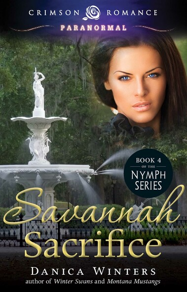 Savannah Sacrifice : Book 4 of the Nymph Series