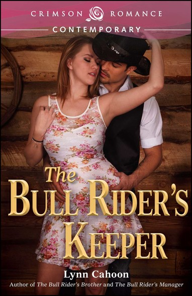 The Bull Rider's Keeper