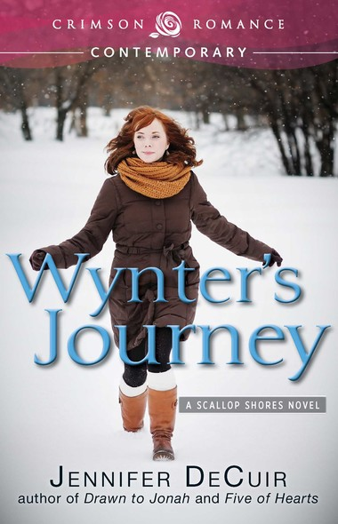 Wynter's Journey : A Scallop Shores Novel