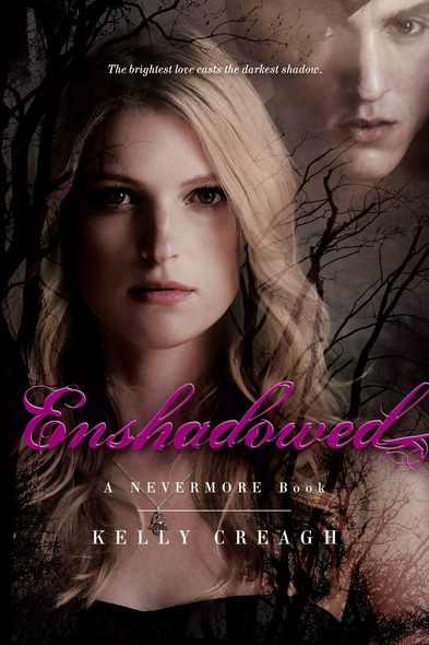 Enshadowed : A Nevermore Book