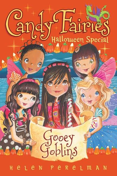 Gooey Goblins : Halloween Special