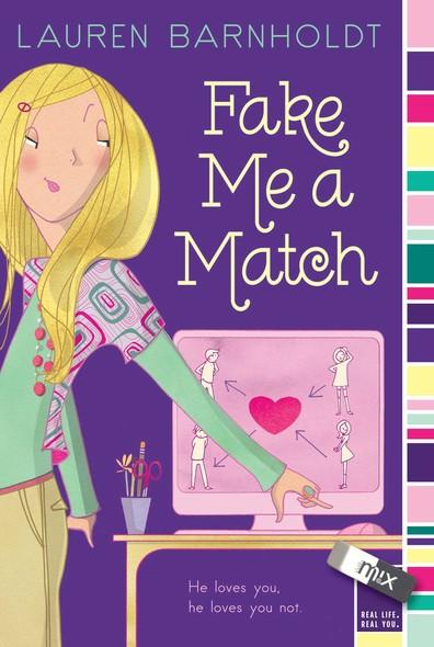Fake Me a Match