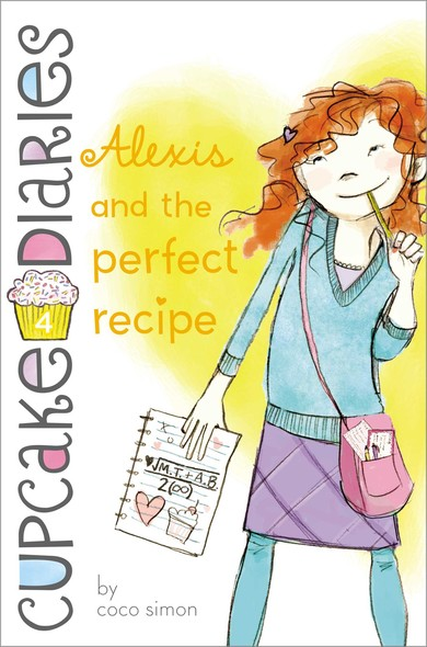 Alexis and the Perfect Recipe